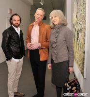 Pia Dehne - Vanishing Act Exhibition Opening #73