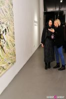Pia Dehne - Vanishing Act Exhibition Opening #85