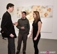 Pia Dehne - Vanishing Act Exhibition Opening #100