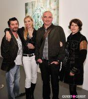Pia Dehne - Vanishing Act Exhibition Opening #125