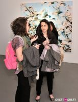 Pia Dehne - Vanishing Act Exhibition Opening #138