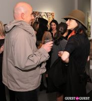 Pia Dehne - Vanishing Act Exhibition Opening #152