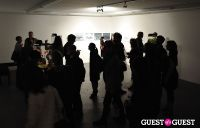 Pia Dehne - Vanishing Act Exhibition Opening #178