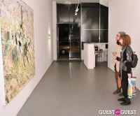 Pia Dehne - Vanishing Act Exhibition Opening #204