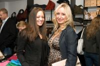 cmarchuska spring/summer 2009 collection trunk show hosted by Kaight and Entertainment Sixty 6 #12