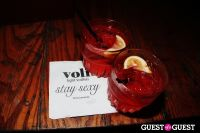 The Beverly: A Scorpio Soiree Presented By Voli Vodka #62