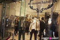 Denim Habit Boutique DL 1961 Party #8
