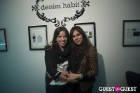 Denim Habit Boutique DL 1961 Party #32