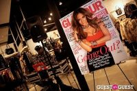 Glamour Mag and Bebe's Glam Night Out #1