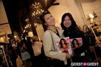Glamour Mag and Bebe's Glam Night Out #36