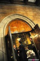 Princeton in Africa Gala Dinner #116