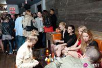 Opening of Viktor and Spoils (Inside Hotel on Rivington #15