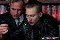 Opening of Viktor and Spoils (Inside Hotel on Rivington #21