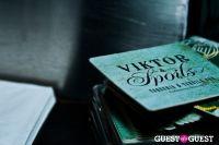 Opening of Viktor and Spoils (Inside Hotel on Rivington #57