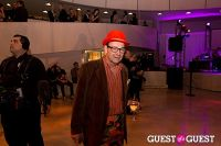Guggenheim International Gala in Celebration of Maurizio Cattelan Retrospective #25
