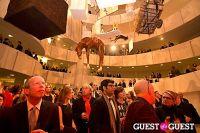 Guggenheim International Gala in Celebration of Maurizio Cattelan Retrospective #47