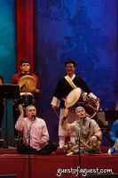 The Silk Road Ensemble with Yo-Yo Ma #2