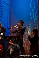 The Silk Road Ensemble with Yo-Yo Ma #4
