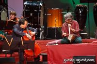The Silk Road Ensemble with Yo-Yo Ma #11