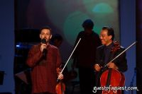 The Silk Road Ensemble with Yo-Yo Ma #16