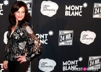 Montblanc Presents 10th Anniversary Production of The 24 Hour Plays on Broadway After Party #13