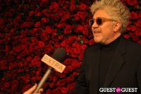 The Museum of Modern Art Film Benefit: A tribute to  Pedro Almodóvar, Sponsored by CHANEL #64