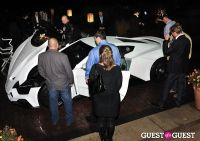 Emporio Motor Group Unveils the Zenvo ST1-50S #94