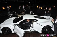 Emporio Motor Group Unveils the Zenvo ST1-50S #104