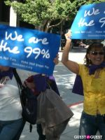 National Day of Action for the 99% L.A March #13
