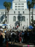 National Day of Action for the 99% L.A March #30