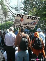 National Day of Action for the 99% L.A March #42