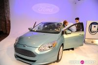 Ford and SHFT.com With Adrian Grenier #57