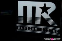 Madison Rising Launch Party #2