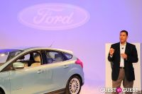 Ford and SHFT.com With Adrian Grenier #86