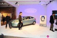 Ford and SHFT.com With Adrian Grenier #88
