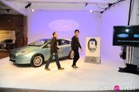 Ford and SHFT.com With Adrian Grenier #89
