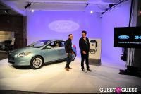 Ford and SHFT.com With Adrian Grenier #90