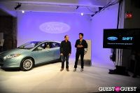 Ford and SHFT.com With Adrian Grenier #97