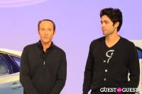 Ford and SHFT.com With Adrian Grenier #103