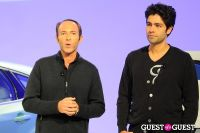 Ford and SHFT.com With Adrian Grenier #105