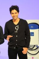 Ford and SHFT.com With Adrian Grenier #108
