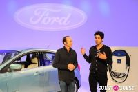 Ford and SHFT.com With Adrian Grenier #122