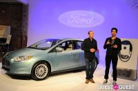 Ford and SHFT.com With Adrian Grenier #123