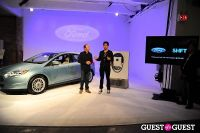 Ford and SHFT.com With Adrian Grenier #125