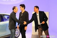 Ford and SHFT.com With Adrian Grenier #127