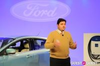 Ford and SHFT.com With Adrian Grenier #136