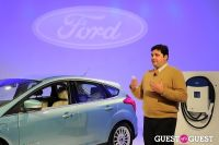 Ford and SHFT.com With Adrian Grenier #137