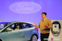 Ford and SHFT.com With Adrian Grenier #138