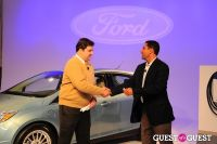 Ford and SHFT.com With Adrian Grenier #140