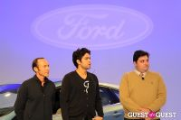 Ford and SHFT.com With Adrian Grenier #142